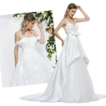 TBdress: 70% Off Wedding Dresses