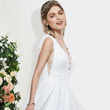 TBdress: $10 Off Wedding Dresses