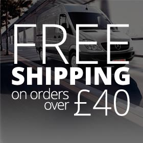Wholesale LED Lights: Free Delivery On Orders Over £40