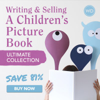 WritersDigestShop: 81% Off