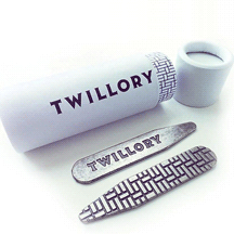 Twillory: 25% Off Collar Stays