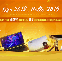 Banggood: 60% Off Special Package